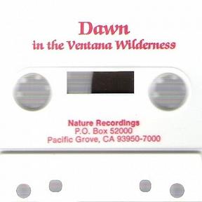 Nature Recordings
