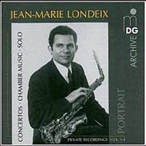 Jean Marie Londeix