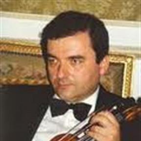 Béla Bánfalvi & Budapest Strings