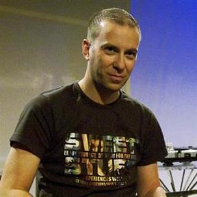 Christian Hornbostel