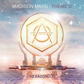 Madison Mars