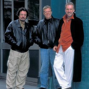 Trio da Paz