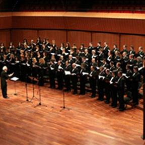 Coro Dell Accademia Nazionale Di Santa Cecilia