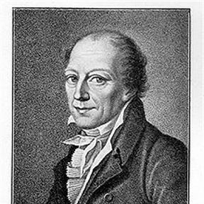Johann Friedrich Kind