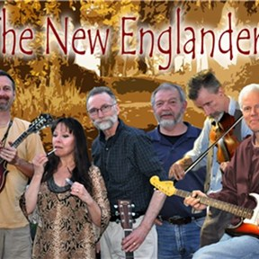 The New Englanders
