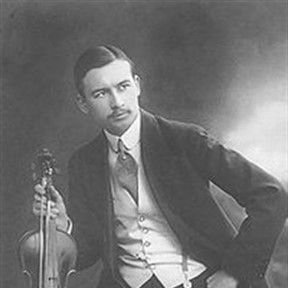 Franz von Vecsey