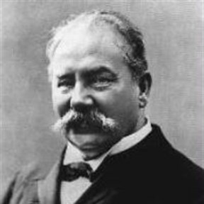 Johann Severin Svendsen