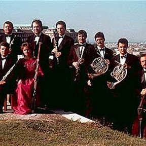 Budapest Wind Ensemble