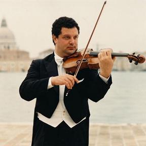Massimo Paris