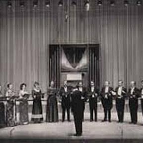 The John Alldis Choir