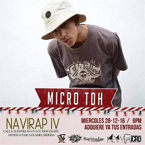 Micro Tdh
