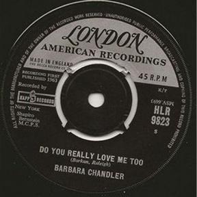 Barbara Chandler