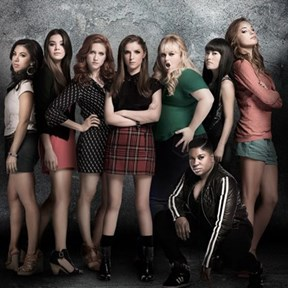 The New Barden Bellas