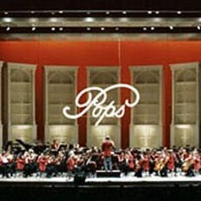 Cincinnati Pops Orchestra & Erich Kunzel