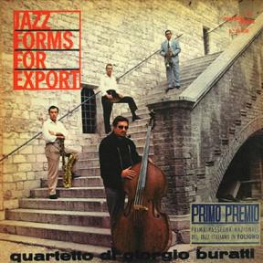 Quartetto DI Giorgio Buratti