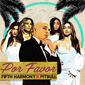 Fifth Harmony & Pitbull