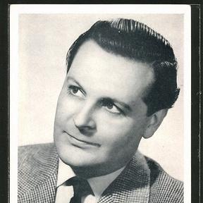 Fred Weyrich