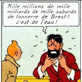 Tonnerre de Brest