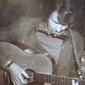 Dave Cartwright