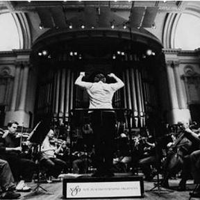 New Zealand Symphony Orchestra