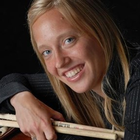 Katie Pearlman
