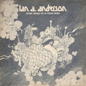 Ian A Anderson