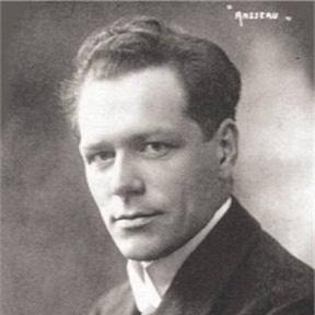 Fernand Ansseau