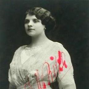 Gilda Dalla Rizza