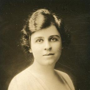 Mabel Garrison