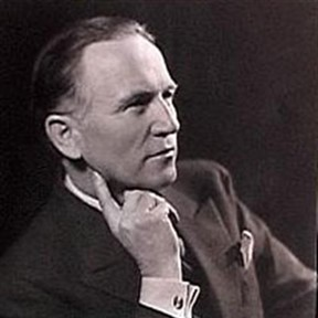 Edward Johnson