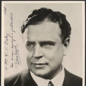 Dino Borgioli