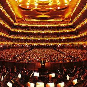 Orchestre du Metropolitan Opera de New York
