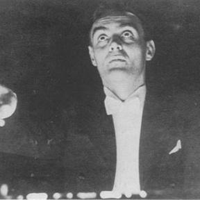 Rudolf Moralt