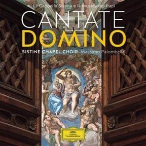 Cappella Musicale Pontificia Sistina