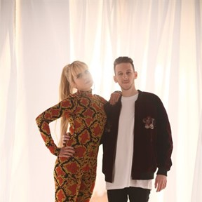 Sigala & Paloma Faith