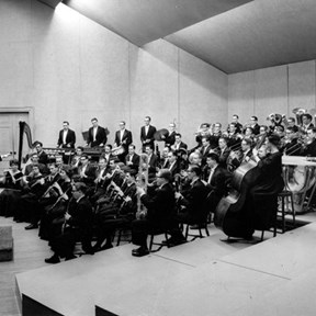 Eastman Rochester Pops Orchestra