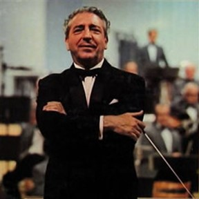 Mantovani & His Orchestra