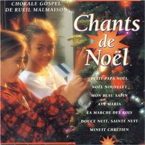 Chorale Gospel de Rueil Malmaison