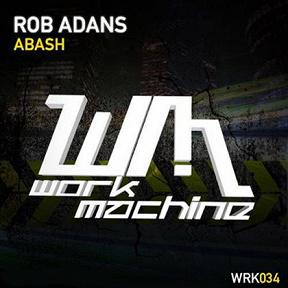 Rob Adans