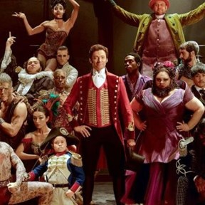 The Greatest Showman Ensemble