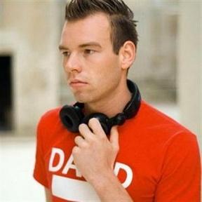 DJ Sledge Hammer