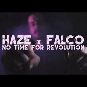 Haze X Falco