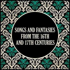 English Consort of Viols