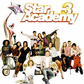 Star Academy 3