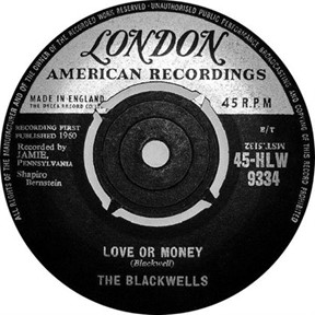 The Blackwells
