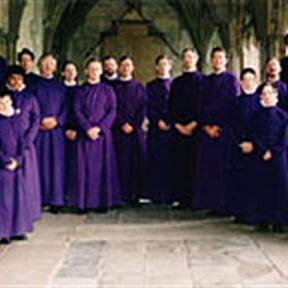 Canterbury Cathedral Choir
