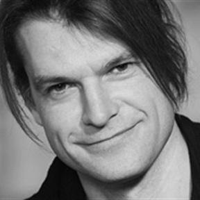 Julian Podger