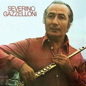 Severino Gazzelloni