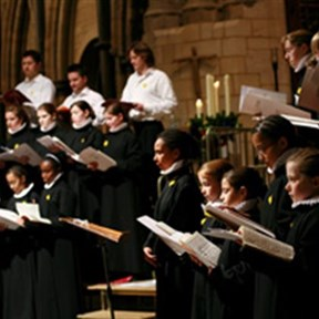 Westminster Cathedral Boys Choir