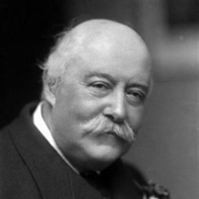 Sir Hubert Parry